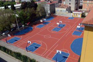 Školsko igralište