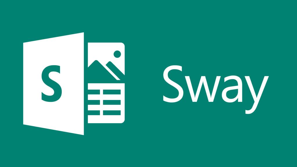 Sway aplikacija