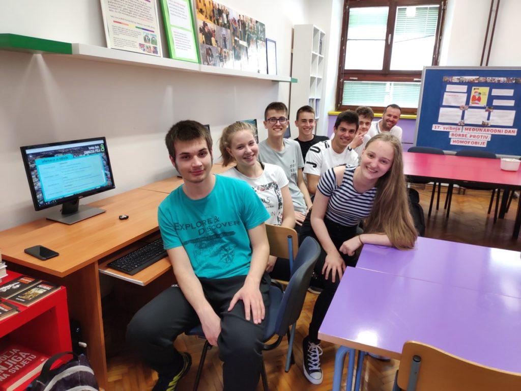 Učenici programiranja